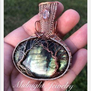 Midnight Jewelry